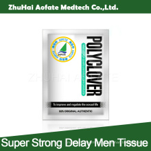 Super Strong Delay Men Tissue